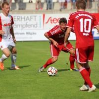 06-07-2014-memmingen-fussball-fcm-fca-augsburg-freundschaftsspiel-lew-poeppel-new-facts-eu20140706_0066