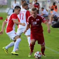 06-07-2014-memmingen-fussball-fcm-fca-augsburg-freundschaftsspiel-lew-poeppel-new-facts-eu20140706_0076