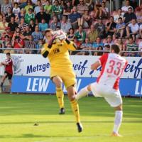 06-07-2014-memmingen-fussball-fcm-fca-augsburg-freundschaftsspiel-lew-poeppel-new-facts-eu20140706_0090