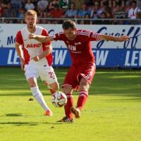 06-07-2014-memmingen-fussball-fcm-fca-augsburg-freundschaftsspiel-lew-poeppel-new-facts-eu20140706_0095