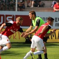 06-07-2014-memmingen-fussball-fcm-fca-augsburg-freundschaftsspiel-lew-poeppel-new-facts-eu20140706_0116