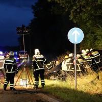 09-07-2014-b300-a7-memmingen-unfall-eingeklemmt-feuerwehr-notarzt-poeppel-new-facts-eu20140709_0004