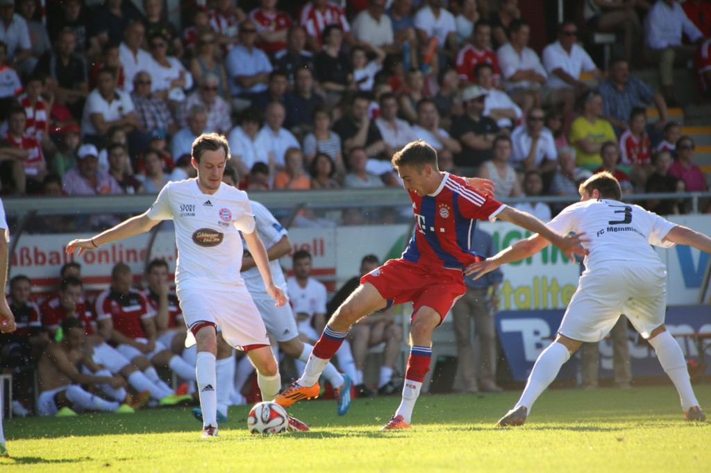 18-07-2014-memmingen-fcm-fcb-bayern-fussball-poeppel-red-new-facts-eu20140718_0031