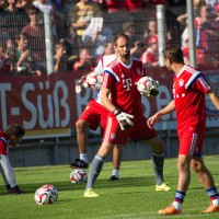 18-07-2014-memmingen-fcm-fcb-bayern-fussball-red-poeppel-new-facts-eu20140718_0041