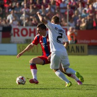 18-07-2014-memmingen-fcm-fcb-bayern-fussball-red-poeppel-new-facts-eu20140718_0103