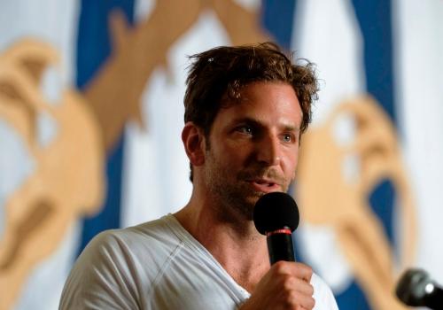 Bradley Cooper, über dts Nachrichtenagentur