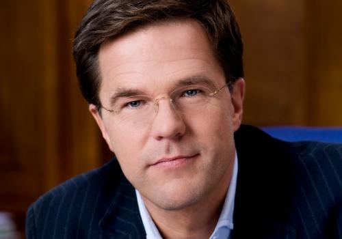 Mark Rutte, über dts Nachrichtenagentur