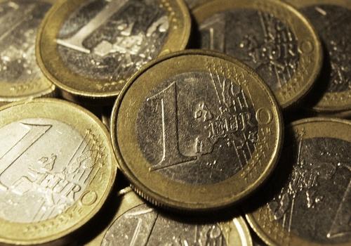 Euromünzen, über dts Nachrichtenagentur