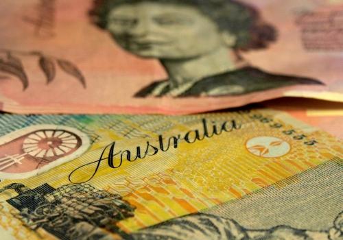 Australische Dollar, über dts Nachrichtenagentur