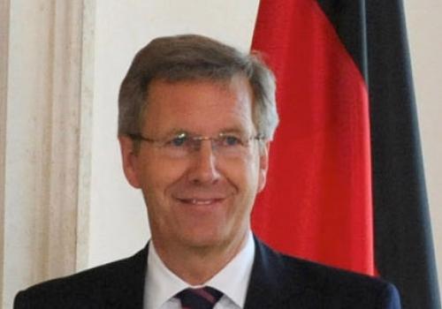 Christian Wulff, über dts Nachrichtenagentur