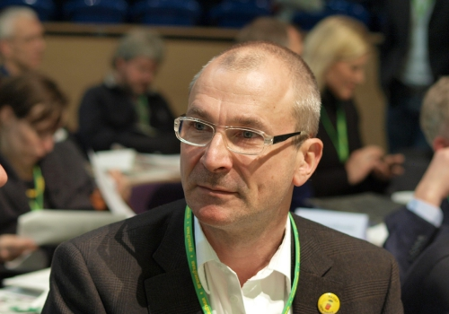 Volker Beck, über dts Nachrichtenagentur