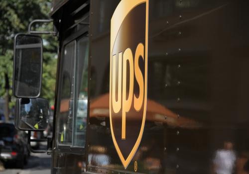 UPS-Paketdienst, über dts Nachrichtenagentur