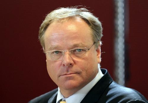 Dirk Niebel, über dts Nachrichtenagentur