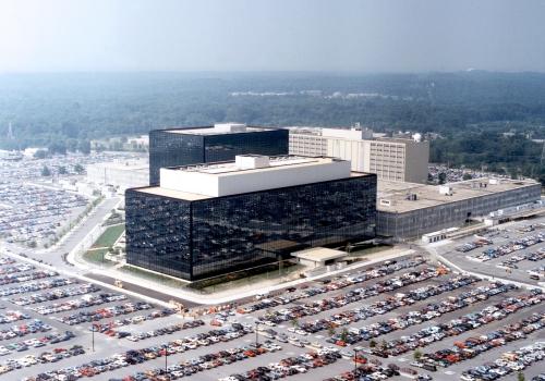 NSA-Hauptquartier, über dts Nachrichtenagentur