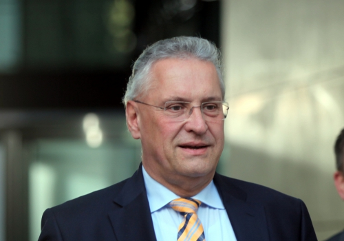 Joachim Herrmann, über dts Nachrichtenagentur