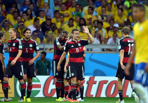 WM-Halbfinale Brasilien-Deutschland am 08.07.2014, Marcello Casal Jr/Agência Brasil, Lizenztext: dts-news.de/cc-by