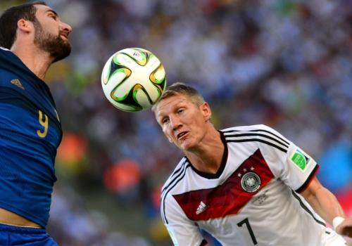 WM-Finale Deutschland-Argentinien am 13.07.2014, Marcello Casal Jr/Agência Brasil, Lizenztext: dts-news.de/cc-by
