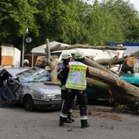 03-08-2014-kempten-allgaeu-katastrophenschutzuebung-feuerwehr-thw-brk-juh-festwoche-groll042