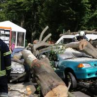 03-08-2014-kempten-allgaeu-katastrophenschutzuebung-feuerwehr-thw-brk-juh-festwoche-groll070