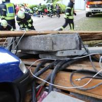 03-08-2014-kempten-allgaeu-katastrophenschutzuebung-feuerwehr-thw-brk-juh-festwoche-groll075