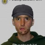 Phantombild Polizei