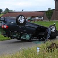 25-08-2014-unterallgaeu-lachen-unfall-pkw-ueberschlag-rettungsdienst-polizei-groll-new-facts-eu (3)