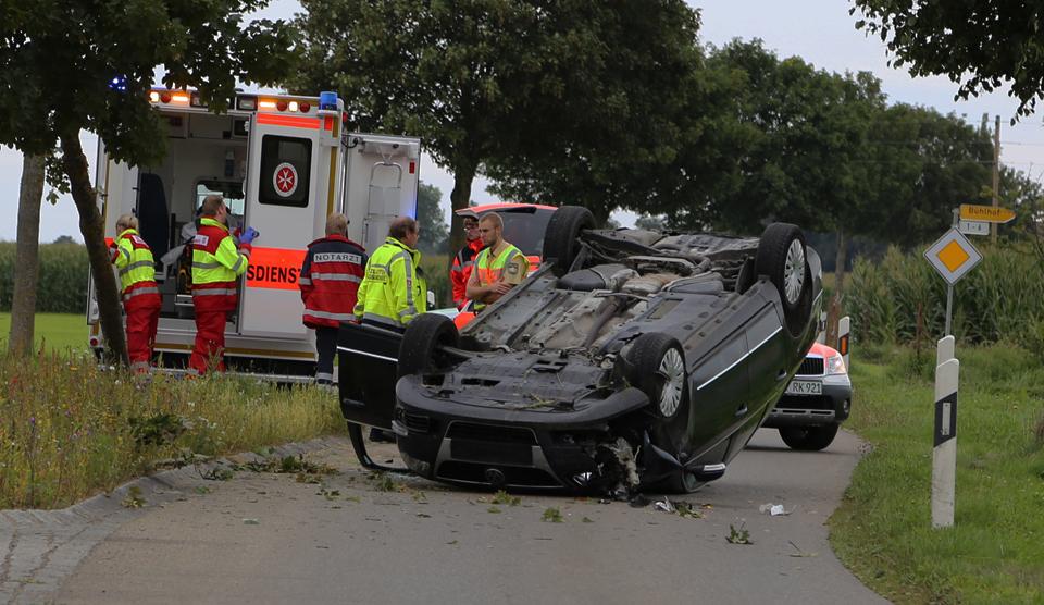 25-08-2014-unterallgaeu-lachen-unfall-pkw-ueberschlag-rettungsdienst-polizei-groll-new-facts-eu