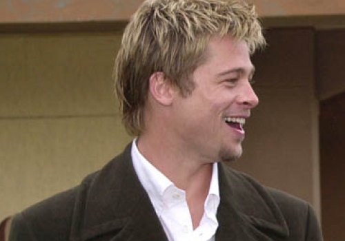 Brad Pitt, über dts Nachrichtenagentur