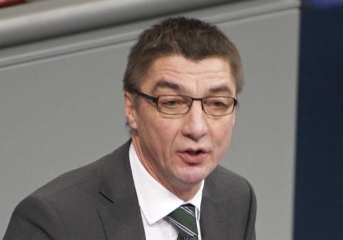 Andreas Schockenhoff, Deutscher Bundestag / photothek/Thomas Koehler,  Text: über dts Nachrichtenagentur