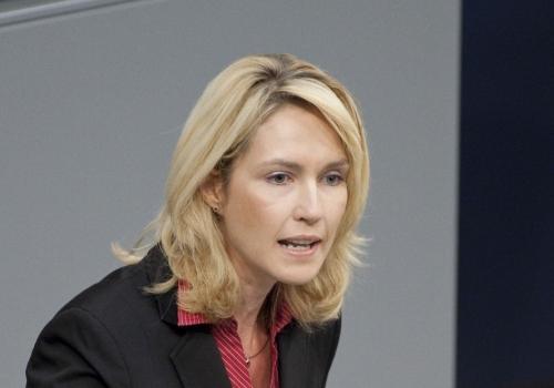 Manuela Schwesig, Deutscher Bundestag / Thomas Koehler / photothek.net,  Text: über dts Nachrichtenagentur