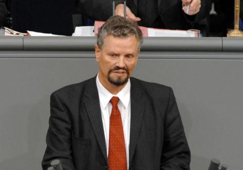 Gernot Erler, Deutscher Bundestag / Lichtblick/Achim Melde,  Text: über dts Nachrichtenagentur