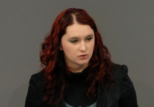 Agnieszka Brugger, Deutscher Bundestag / Lichtblick/Achim Melde,  Text: über dts Nachrichtenagentur