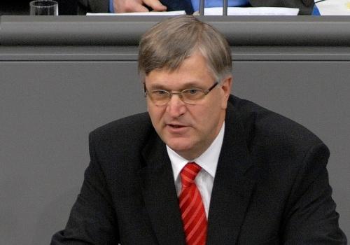Peter Hintze, Deutscher Bundestag / Lichtblick/Achim Melde,  Text: über dts Nachrichtenagentur