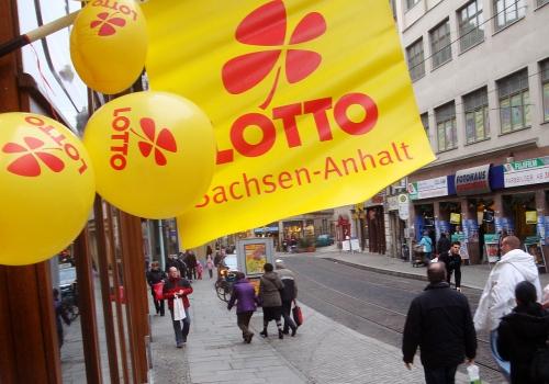 Lotto-Annahmestelle, über dts Nachrichtenagentur