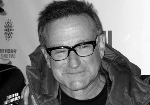 Robin Williams, über dts Nachrichtenagentur