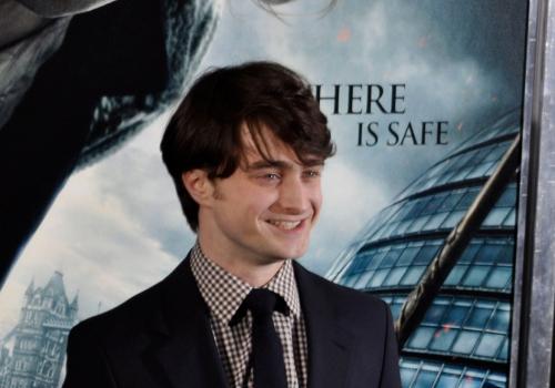 Daniel Radcliffe, Joella Marano, Lizenztext: dts-news.de/cc-by