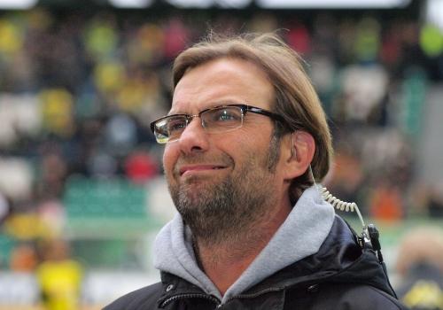 Jürgen Klopp, über dts Nachrichtenagentur