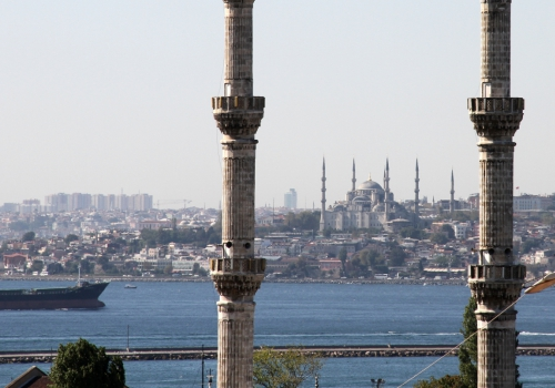 Istanbul, über dts Nachrichtenagentur