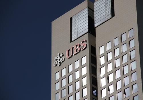 UBS, über dts Nachrichtenagentur