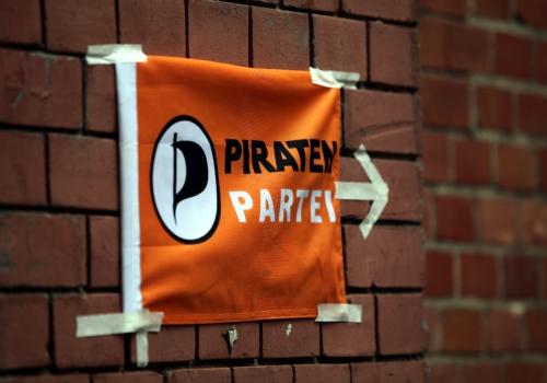 Piratenpartei, über dts Nachrichtenagentur