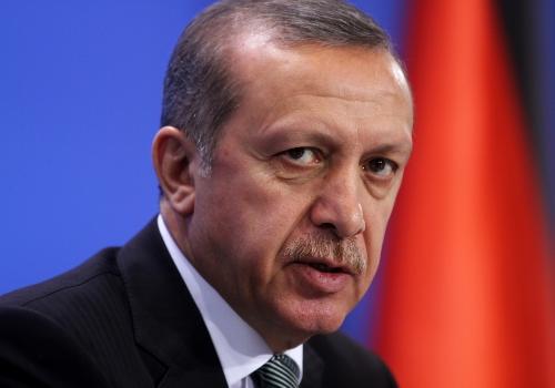 Recep Tayyip Erdogan, über dts Nachrichtenagentur