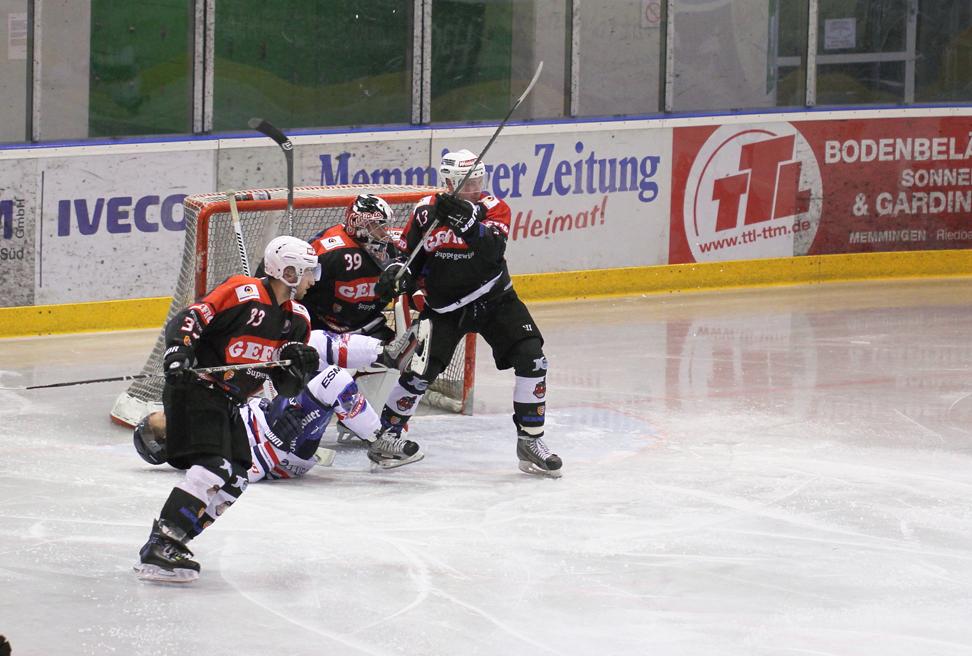 Selb Eishockey