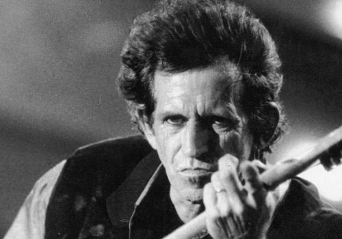 Rolling Stones-Mitglied Keith Richards, über dts Nachrichtenagentur