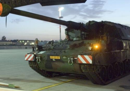Panzer, über dts Nachrichtenagentur