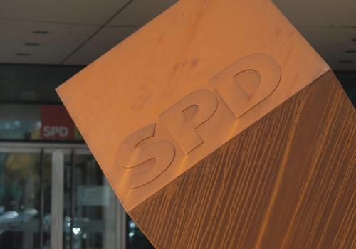 SPD-Parteizentrale, über dts Nachrichtenagentur