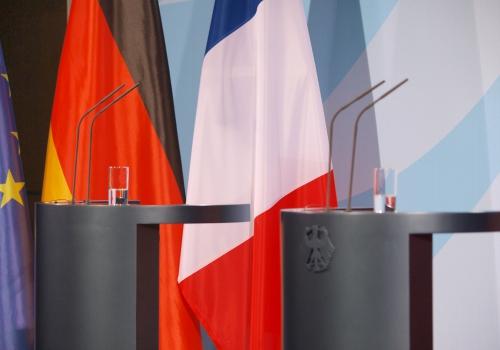 Deutsch-französische Konsultationen, über dts Nachrichtenagentur