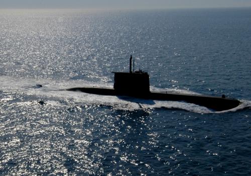 U-Boot Typ 209, über dts Nachrichtenagentur