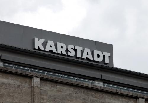 Karstadt, über dts Nachrichtenagentur