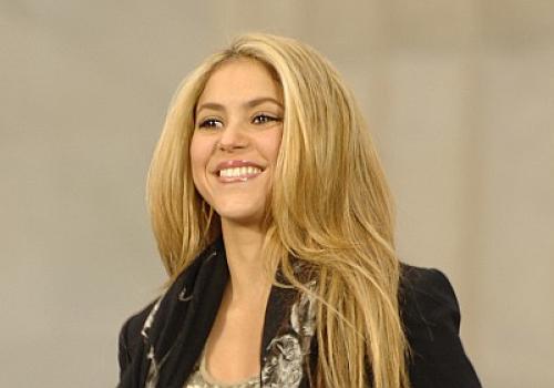 Shakira, über dts Nachrichtenagentur