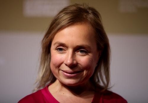 Christine Urspruch, über dts Nachrichtenagentur